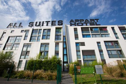 All Suites Bordeaux Lac Parc des Expositions Aparthotel