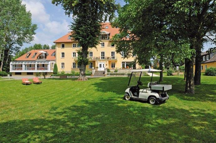 Best Western Hotel Frankenhorst