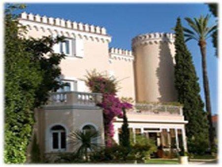 Hotel Chateau De La Tour