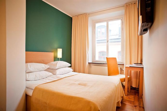 Rex Hotel Stockholm