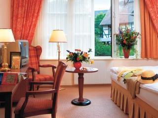 Travel Charme Gothisches Haus Wernigerode Sammenlign Hoteldeals
