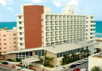Indian Creek Suites Miami Beach