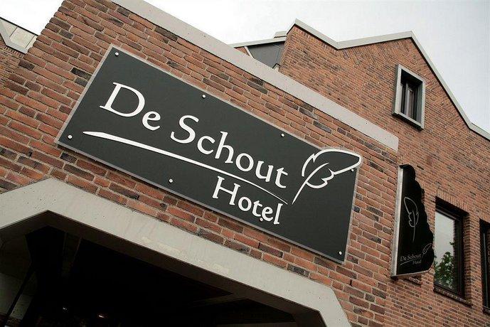 De Schout Hotel Denekamp