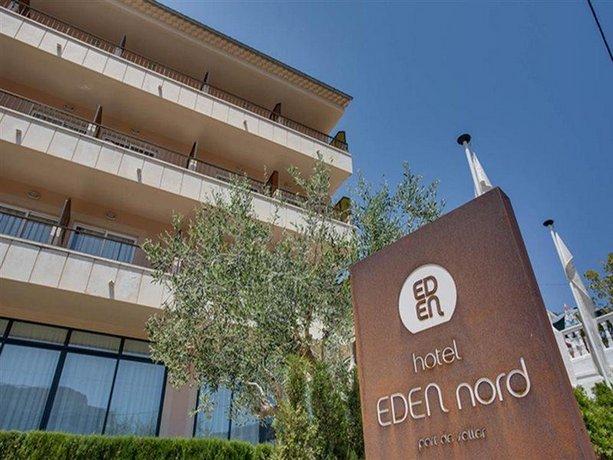Hotel Eden Nord