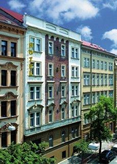 City Club Hotel Prague