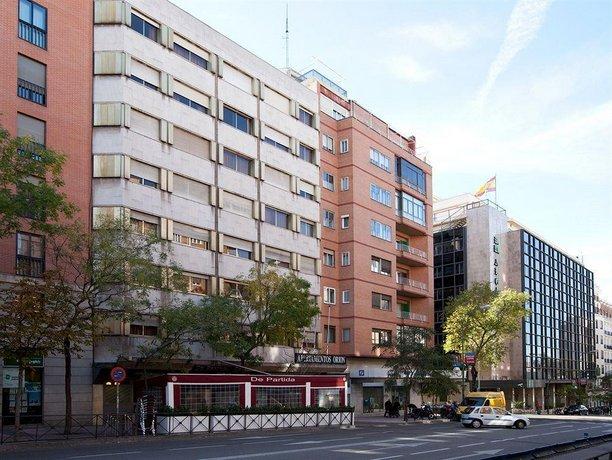 Apartamentos Orión