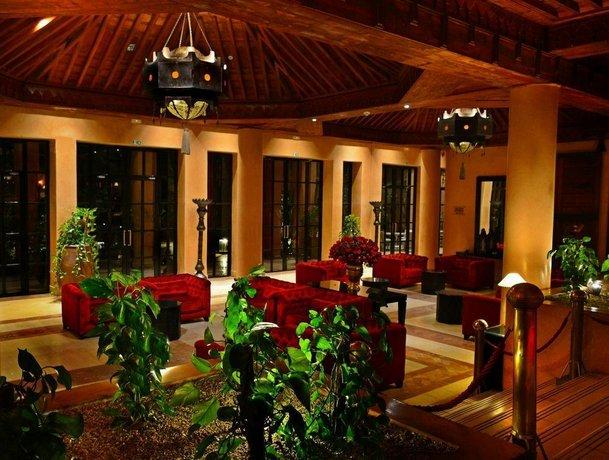 Les Jardins De La Koutoubia Marrakech Comparez Les Offres