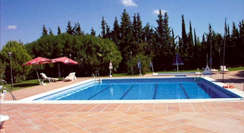 Hotel El Mirador Alhaurin El Grande