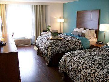 Holiday Inn Express Fishers - Indy's Uptown