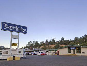 Travelodge - Ruidoso