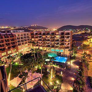 About Hotel C Marina Ensenada