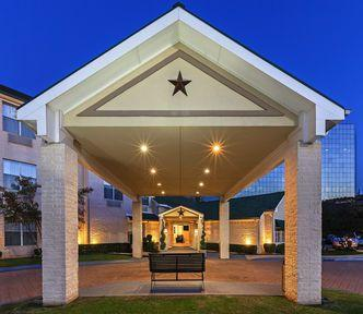Candlewood Suites Dallas Market Center-Love Field