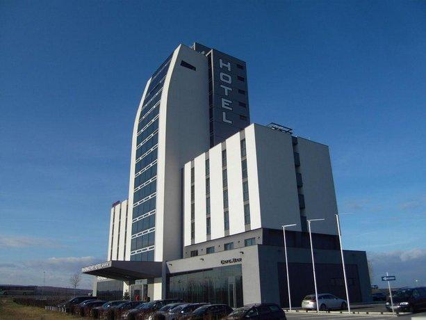 Pannonia Tower 0e3cb2cb299
