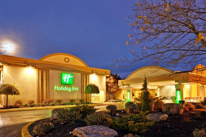 Holiday Inn Cambridge Hespeler Galt