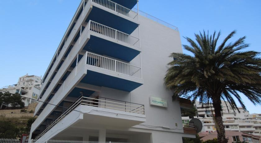 Apartamentos Mirador 2 Benidorm