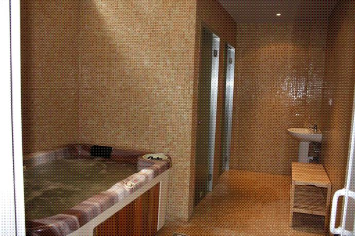 Hotel Dinastia Getafe