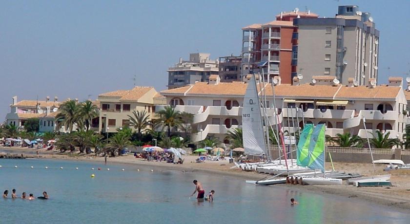 Apartamentos las gondolas la manga del mar menor cartagena compare deals - Apartamentos baratos en la manga del mar menor ...