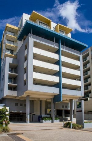 Quest Chermside Apartments Brisbane
