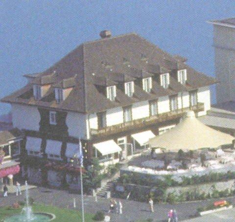 Grand Burgenstock