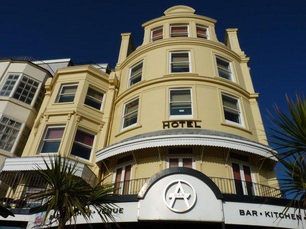 Amsterdam Hotel Brighton & Hove