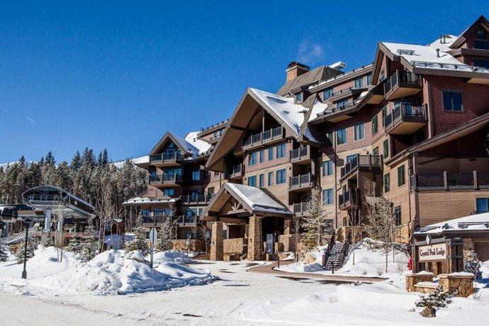 Crystal Peak Lodge By Vail Resorts