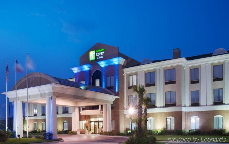 Holiday Inn Express Hotel & Suites Orange Texas