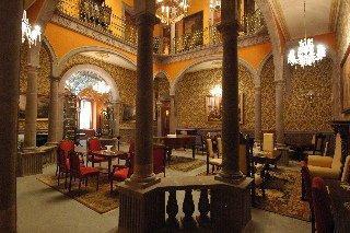 Museo Palacio De San Agustin