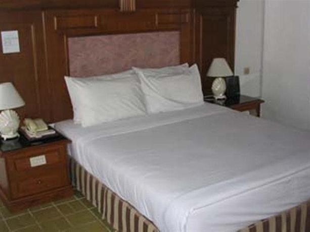 Sari Beach Hotel Jalan Padma Legian