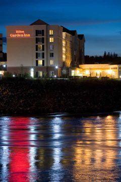 Hilton Garden Inn Auburn Riverwatch