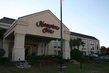 Hampton Inn Perry Florida