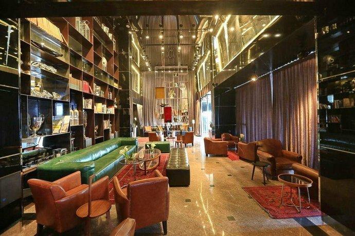 Alexander Tel Aviv Hotel & Spa Отель Александер Тел-Авив