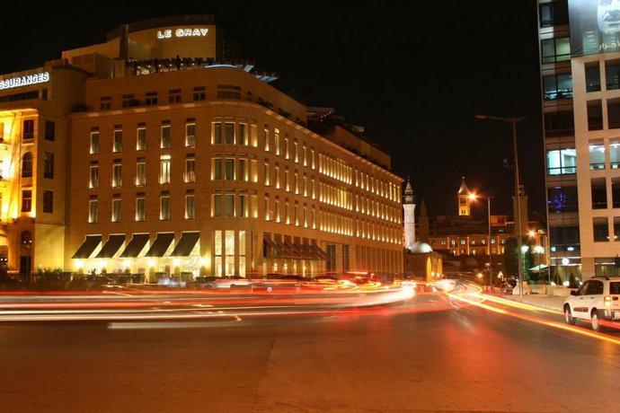 Le Gray Beirut