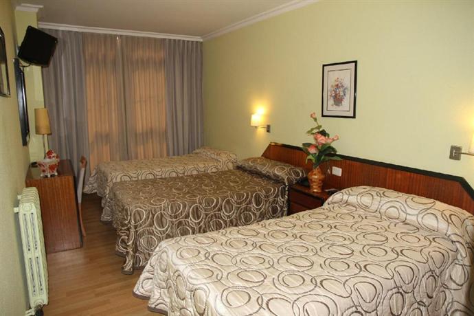 Hotel Atlántico Vigo