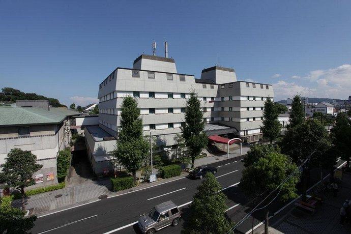 Kurashiki Kokusai Hotel