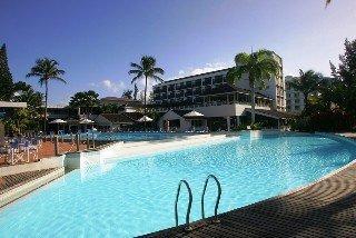About La Creole Beach Hotel Spa