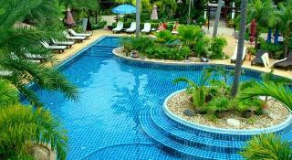 Best Guest Friendly Hotels in Koh Samui - Am Samui Palace Hotel