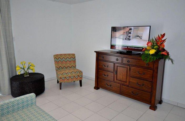 Atrium Resort Spa Simpson Bay Sint Maarten
