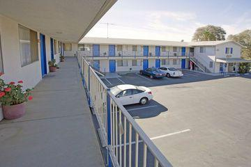 Americas Best Value Inn Beaumont California