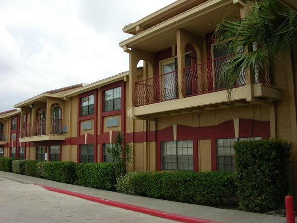Holiday Inn-Brownsville