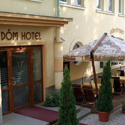 Dom Hotel Szeged