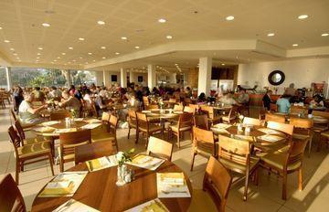 About Leonardo Club Hotel Tiberias