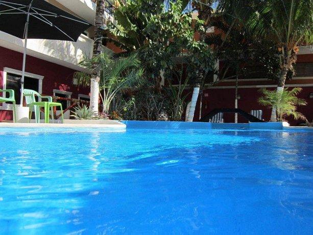 Mayabric Hotel