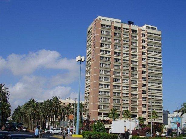 Anfa Port Hotel Casablanca