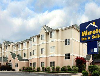 Microtel Inn & Suites Columbia Harbison Area