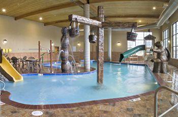 About Best Western Plus Kelly Inn Suites Fargo