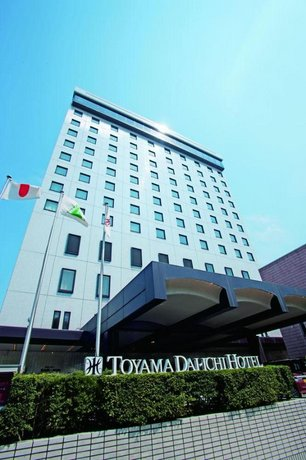 Dai-Ichi Hotel Toyama