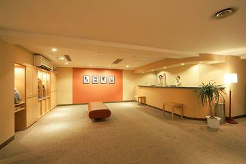 Nest Hotel Sapporo Ekimae