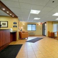 Motel 6 Bridgeview Tulsa