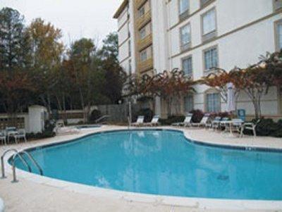 La Quinta Inn and Suites Atlanta Conyers