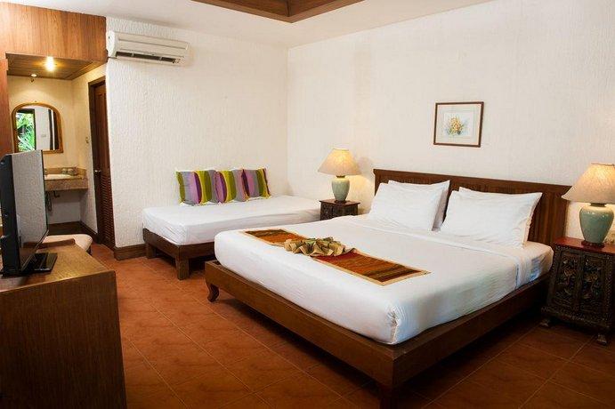 Best Guest Friendly Hotels in Koh Samui - Montien House Hotel